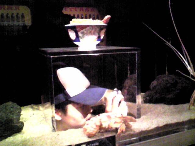 よしもとおもしろ水族館