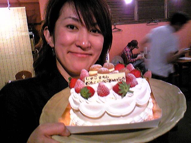 O津姉さん生誕祭